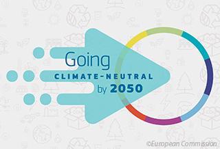 Climate Neutral EU-2050